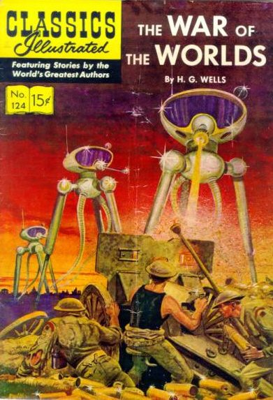 Time-less-image The Martians