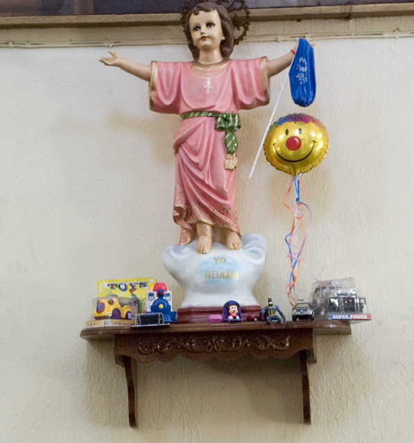 Time-less-image religious art