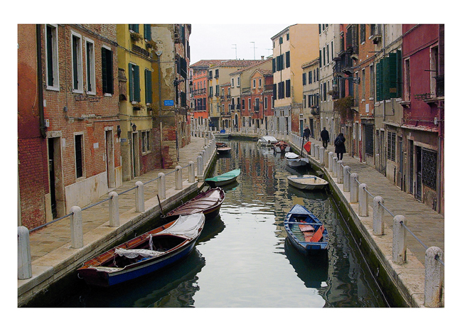 Time-less-images Venice Italy
