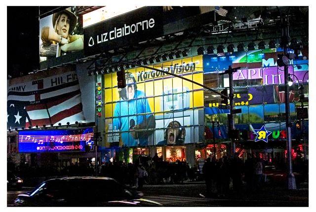 Time-less-images Karaoke New York City