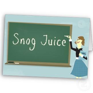 Snog Juice