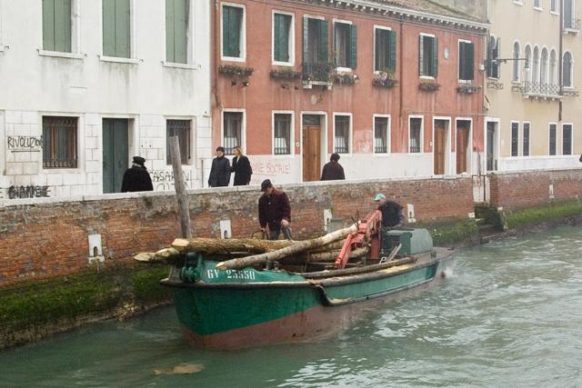 Time-less-image Venice