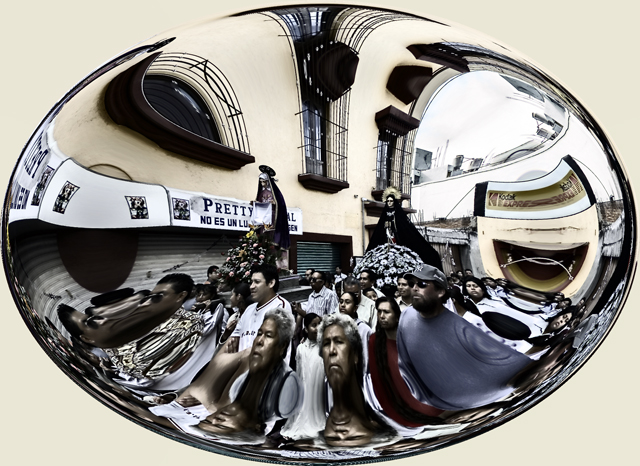 Time-less-image Cholula Passion