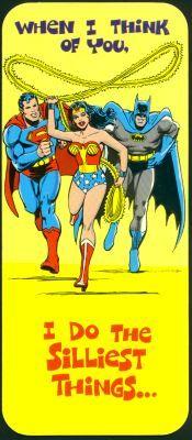 Time-less-image Superman