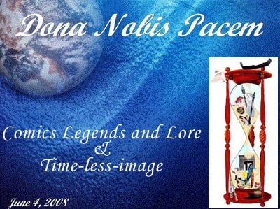 Time-less-image Dona Nobis Pacem